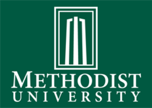 Methodist University - Image: Methodist University logo