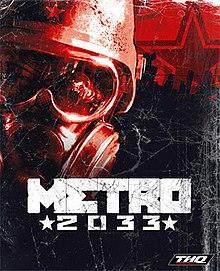 metro 20033