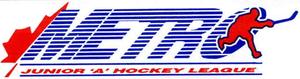 Metro Junior A Hockey League - Image: Metro Junior A Hockey League