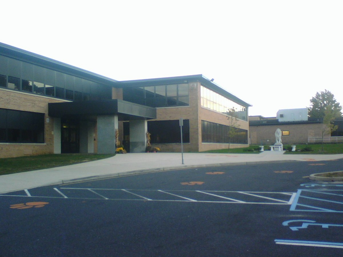 Middletown High School North