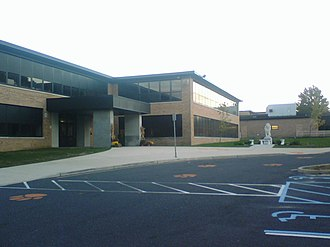 Middletown High School North - Image: Middletown HS North