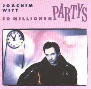 10 Millionen Partys
