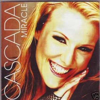 Cascada — Miracle (studio acapella)
