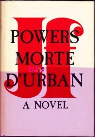 Morte d'Urban - First edition