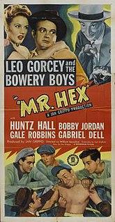 <i>Mr. Hex</i>