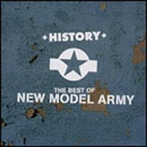 History: The Singles 85–91 - Image: NMA history new