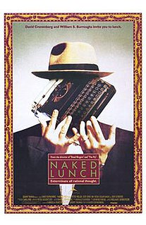 <i>Naked Lunch</i> (film)