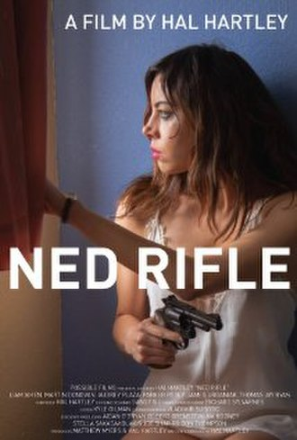Ned Rifle - Image: Ned Rifle film poster