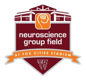 Neuroscience Group Field at Fox Cities Stadium