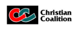 Christian Coalition (New Zealand) - Image: New Zealand Christian Coalition Logo