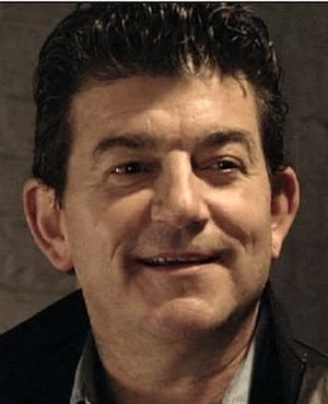 Nick Cotton - Image: Nick Cotton
