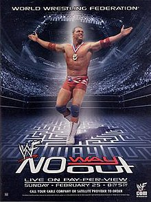 No Way Out 2001.jpg