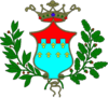Coat of arms of Nocera Umbra