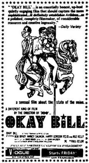 Okay Bill - Image: Okay Bill