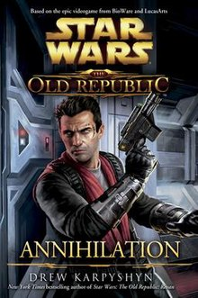 Old Republic Annihilation Cover.jpg