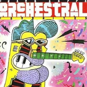 Orchestral Favorites - Image: Orchestral Favorites