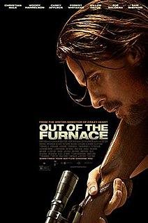 2013 film by Scott Cooper