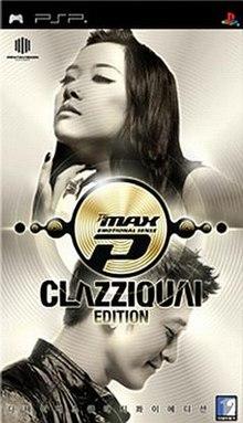 DJMax Portable Clazziquai Edition - Wikipedia