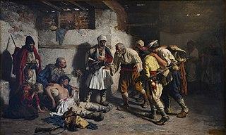Montenegrin–Ottoman War (1876–1878)