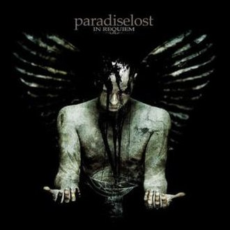 In Requiem - Image: Paradise Lost In Requiem