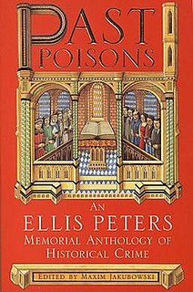 <i>Past Poisons</i>