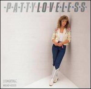Honky Tonk Angel (Patty Loveless album) - Image: Patty Loveless Honky Tonk Angel