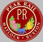 Peak Rail emblem