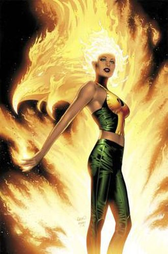 X-Men: The End - Image: Phoenix MXM