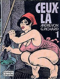 Good french erotic cartoons magnificent