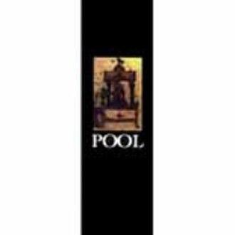 Pool (album) - Image: Pool (John Zorn album cover art)