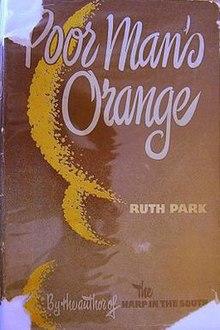 Family Novel Orange Cake Recipe Wwii