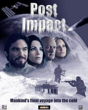 Post Impact - Image: Post Impact