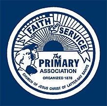 primary lds church wikipedia