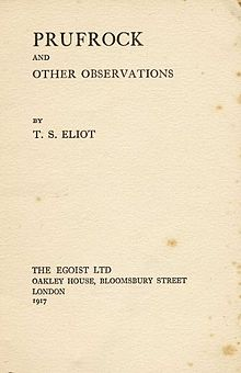 ts eliot as a playwright