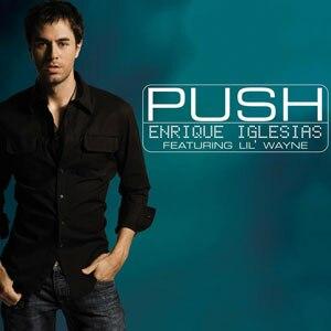 Push (Enrique Iglesias song)