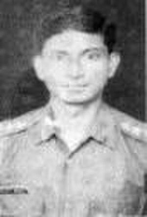 Rajesh Singh Adhikari