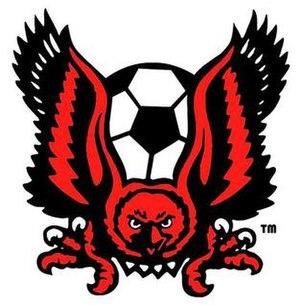 Real Phoenix FC - Image: Real Phoenix Logo