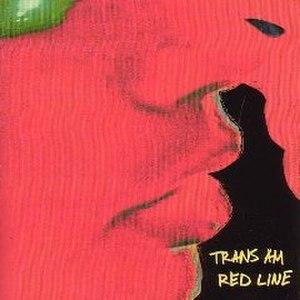 Red Line (album) - Image: Red Line album