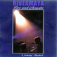 Live and Acoustic (Rivermaya album) - Wikipedia