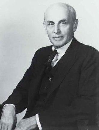 R. R. M. Carpenter - Image: Robert Ruliph Morgan (R.R.M.) Carpenter
