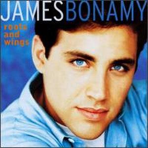 Roots and Wings (James Bonamy album) - Image: Rootsandwingsbonamy