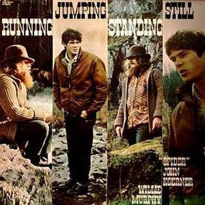 Running, Jumping, Standing Still - Image: Runningjumping