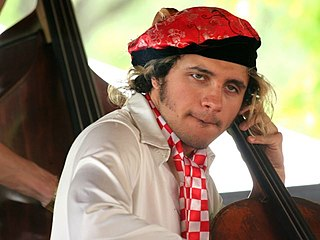 Rushad Eggleston cellist