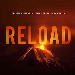 Reload (Sebastian Ingrosso and Tommy Trash song) - Image: SI TT Reload cover