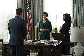 Watch Me (<i>Scandal</i>) 1st episode of the seventh season of Scandal
