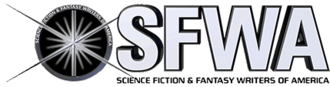 Science Fiction and Fantasy Writers of America - Image: Science Fiction and Fantasy Writers of America logo