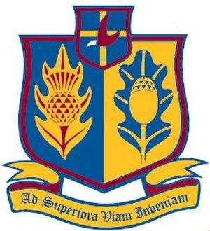 Scotch Oakburn College - Image: Scotchoakburn