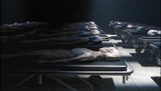 Redux (The X-Files) - Image: Scott Blevins Redux