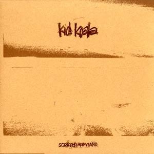 Scratchappyland - Image: Scratchappyland (Kid Koala album) cover art