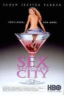 <i>Sex and the City</i> (season 2)